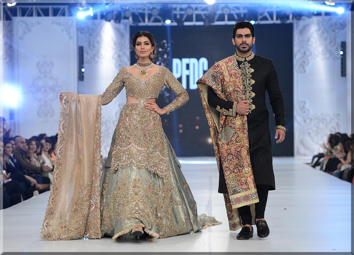 Shazia Kiyani wedding dresses