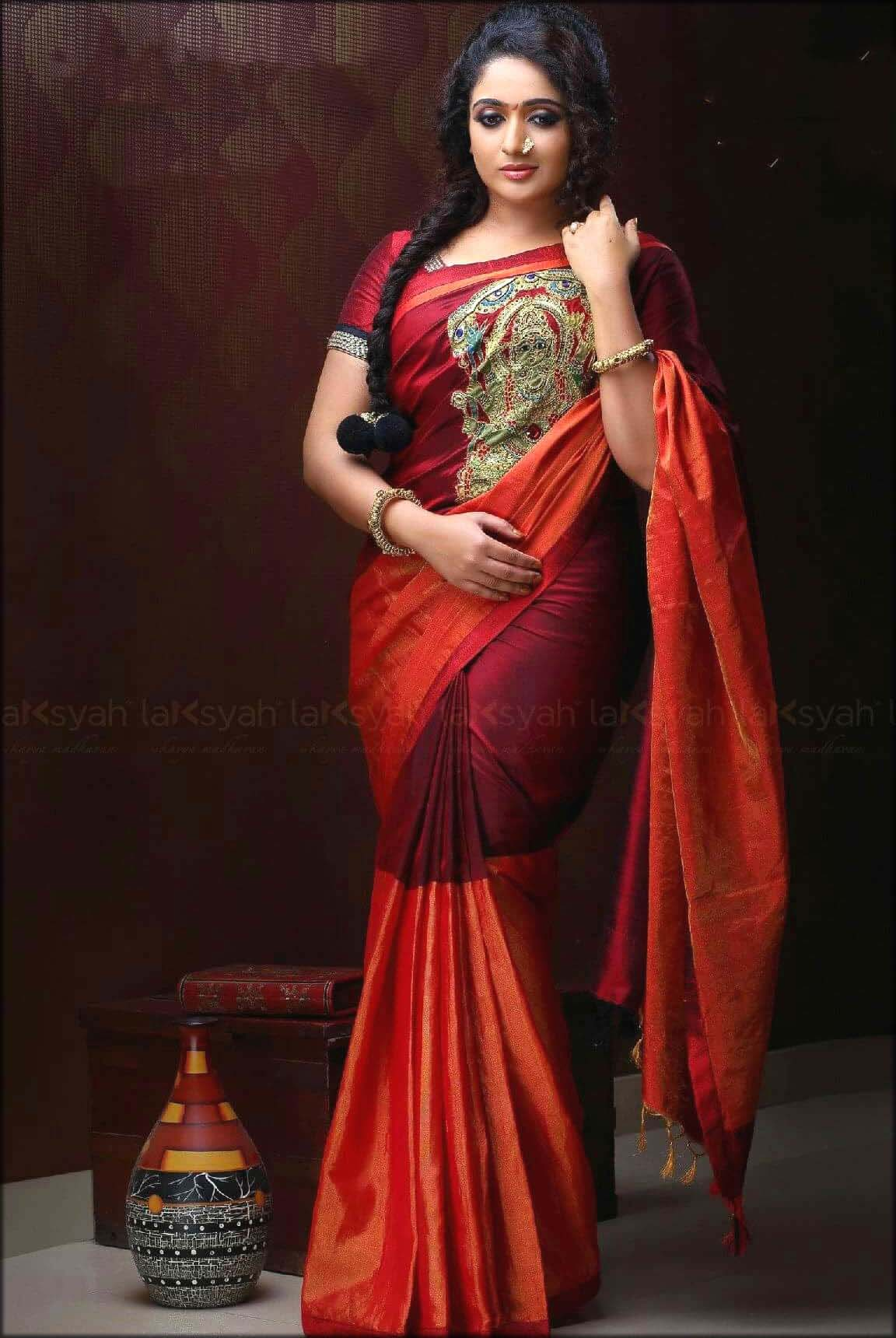 Attractive Saree For Woman