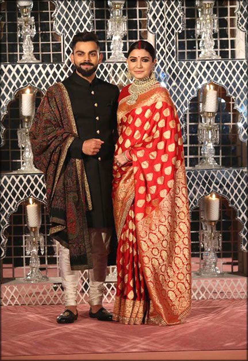 Banarasi Style Saree for Indian Women