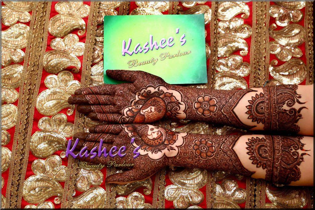 Full hand mehndi kashee's mehndi designs
