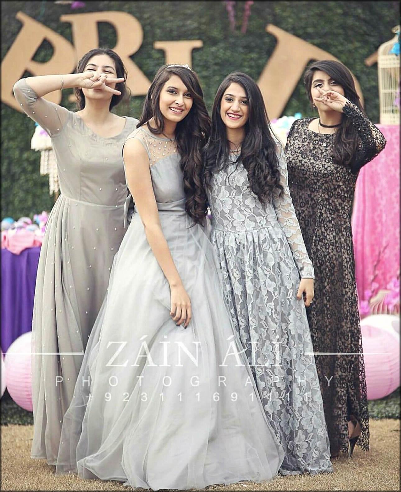 Bridal Shower Dresses For Bridemaids