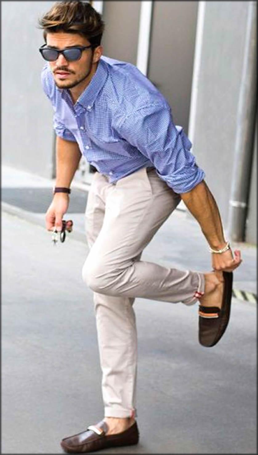 Casual Wear For Men's