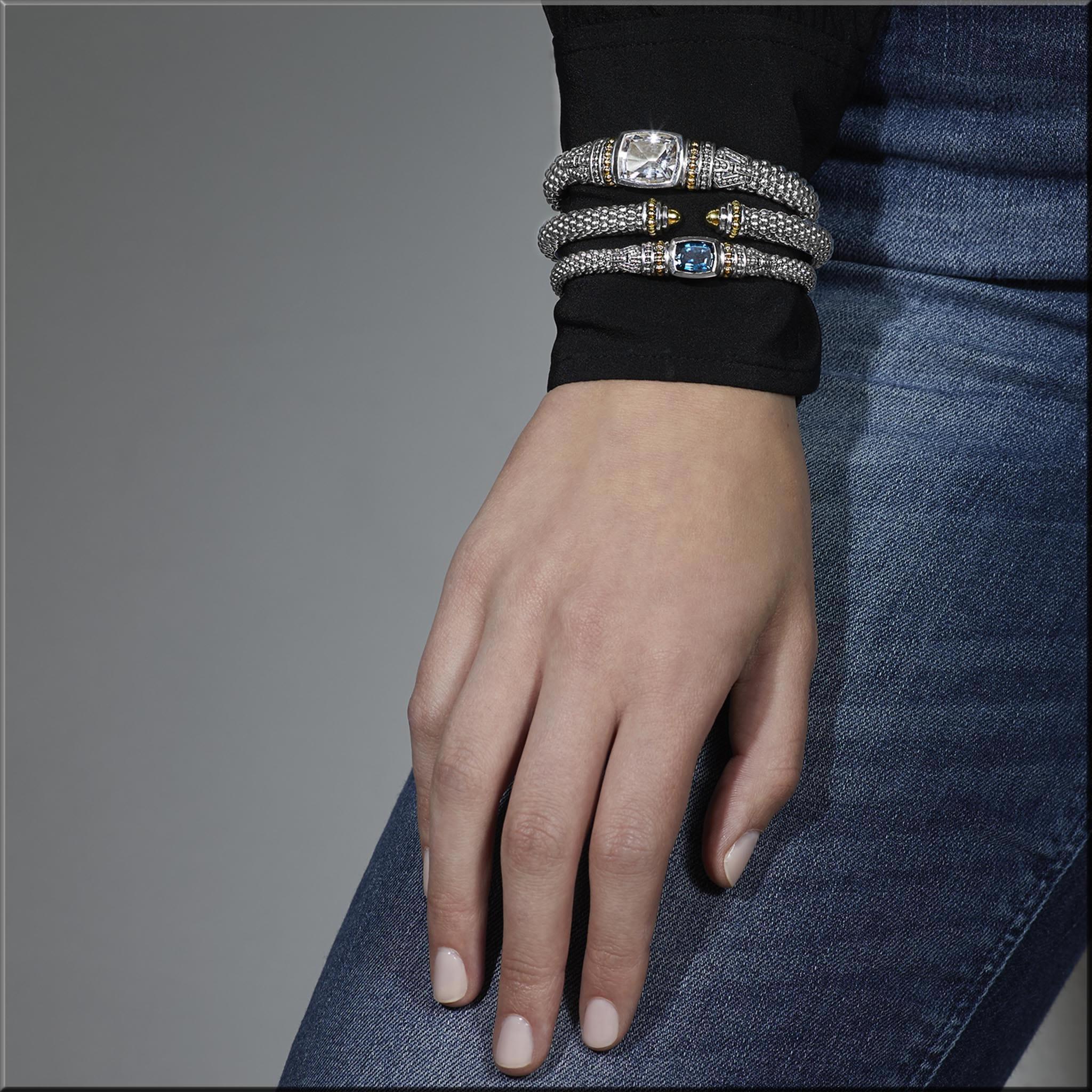 Cuff bracelets designs