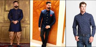 Most Trending Engagement Dresses For Men In 2021