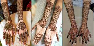 Indian Mehndi Designs 2021 Best Collection for Every Occasion