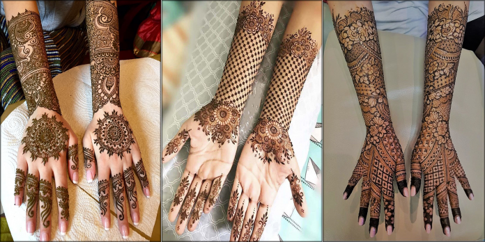 Feature Image Of Indian Mehndi Designs