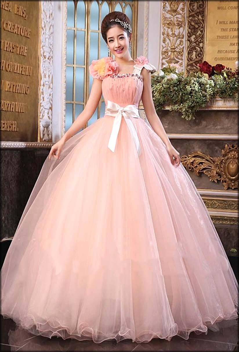 Pre Wedding Event Dress