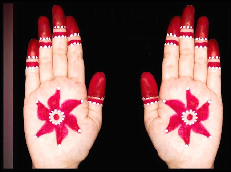 Red Color Alta Design