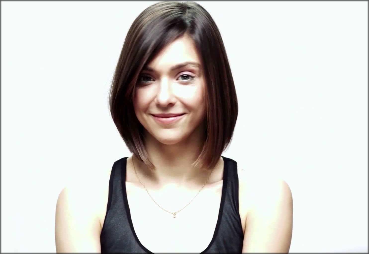 Stylish Haircut For Girls