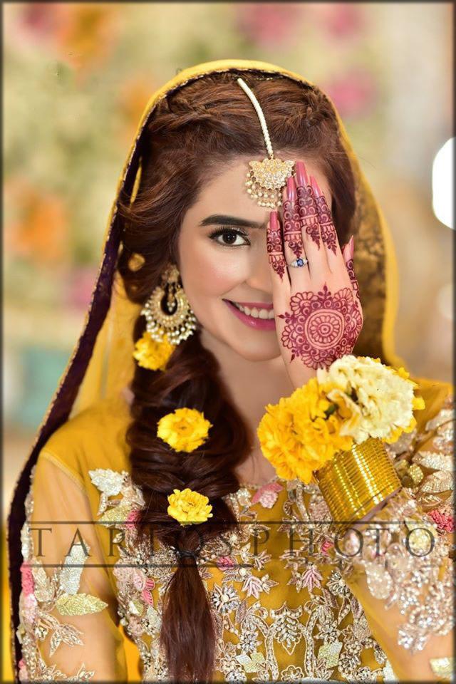 Turkish Mehndi for Brides
