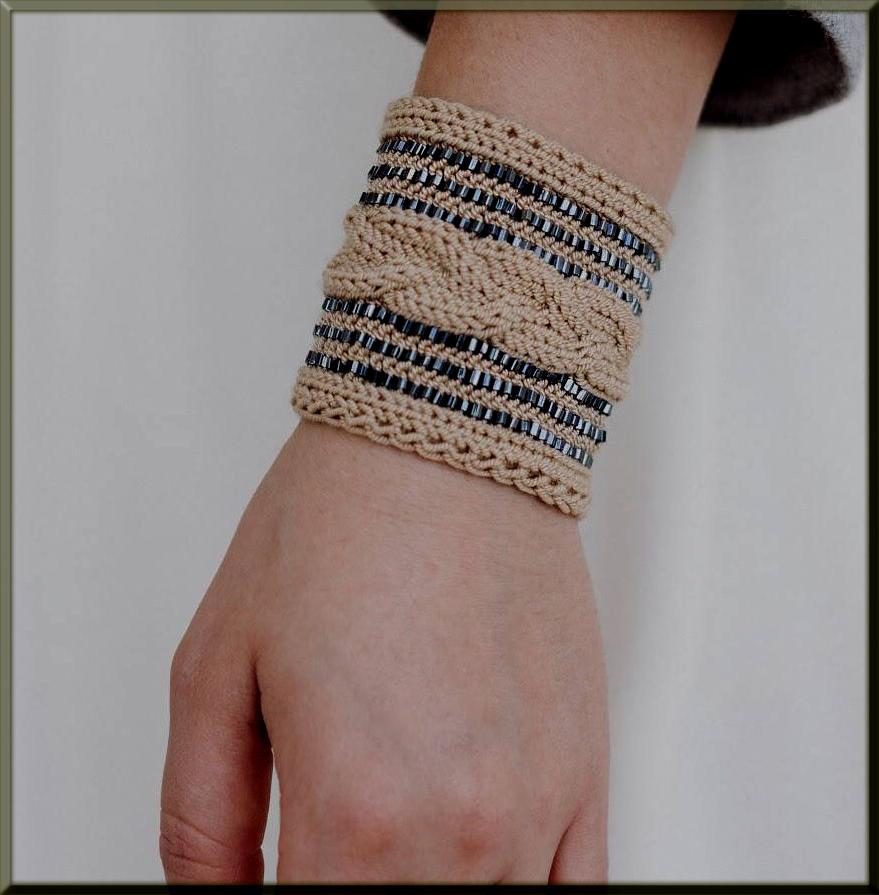 beautiful handmade cuffs bracelet