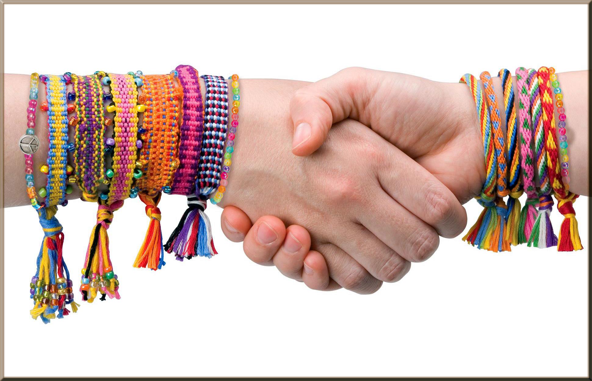 best friendships braceletes