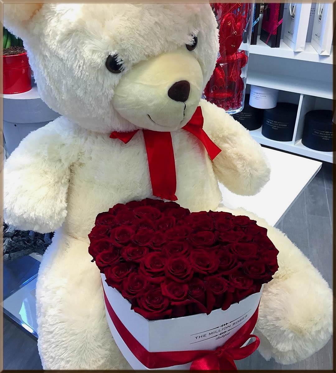 best teddy bear for your love