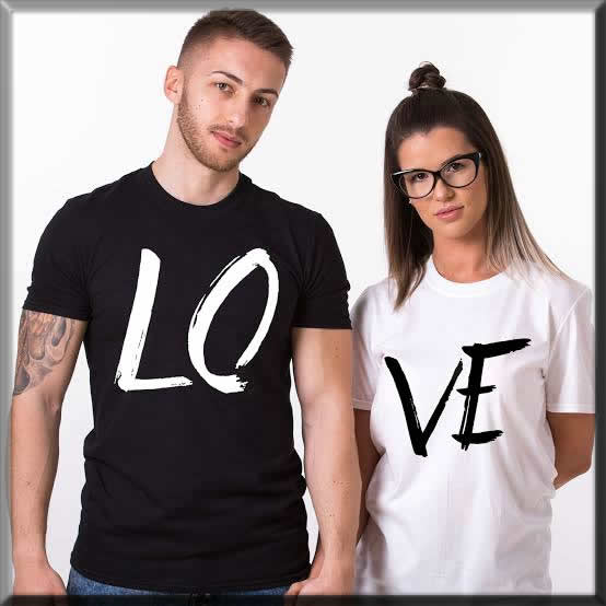 cutest Valentines Day dress ideas for couples