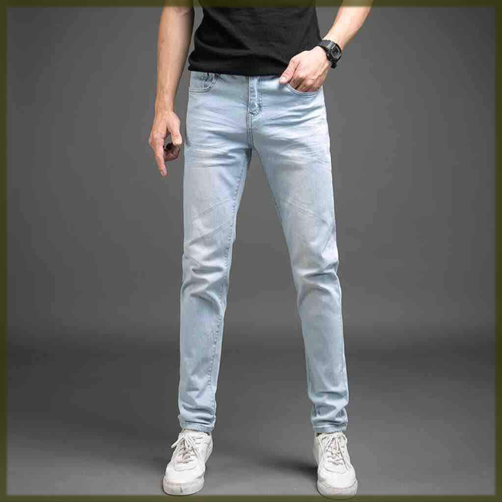 latest sky jeans for men