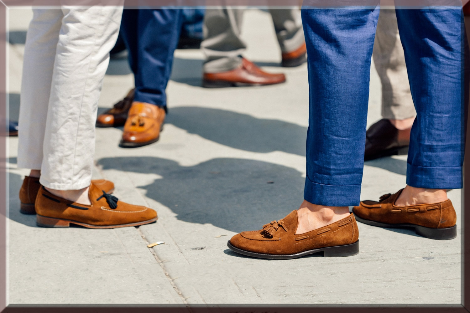 loafers casual wear for men