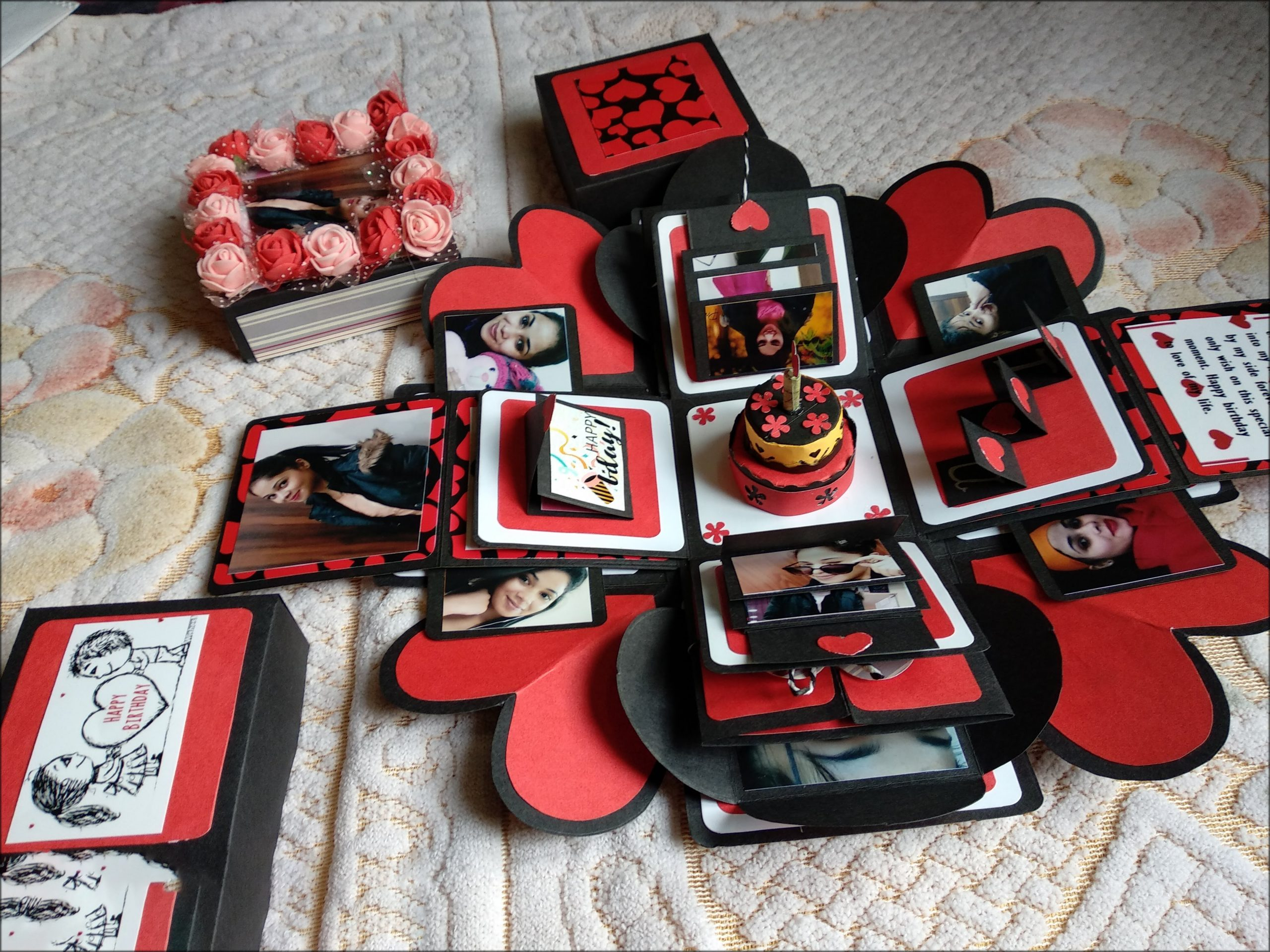 love box the best Valentines Day gift ideas