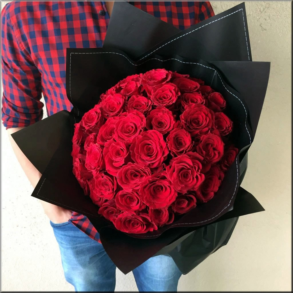 special rose flower bouquet for your loved one