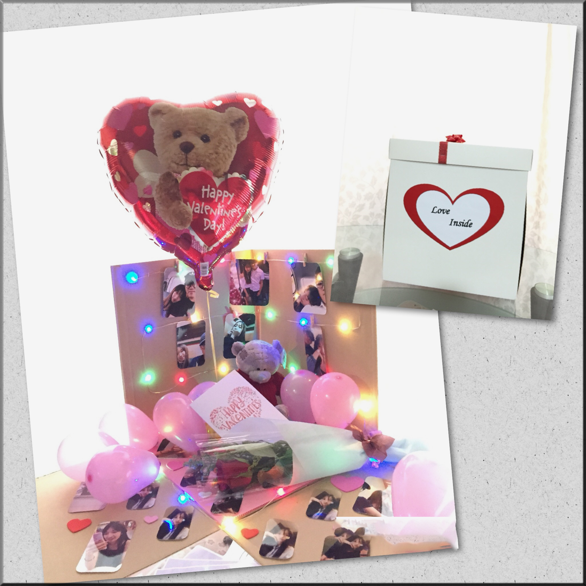 best and unique Valentines Day ideas