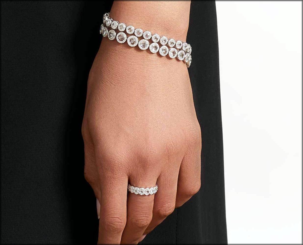 tennis bracelets collections