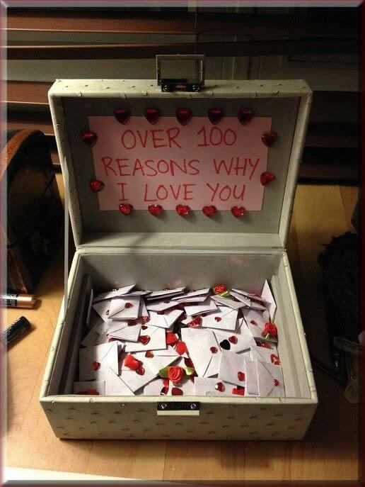 the best Valentine's Day ideas