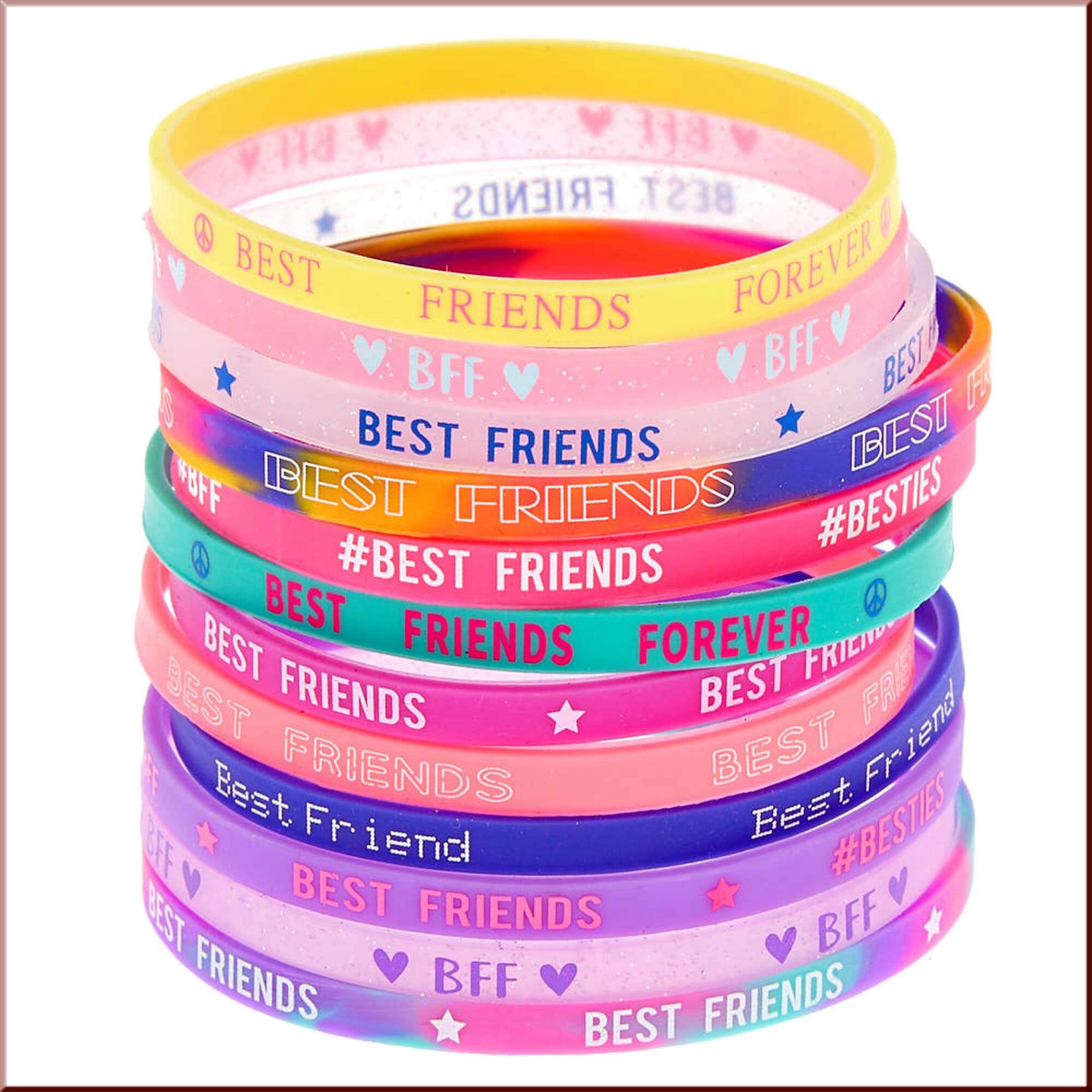 unique Friendship bracelets for girls