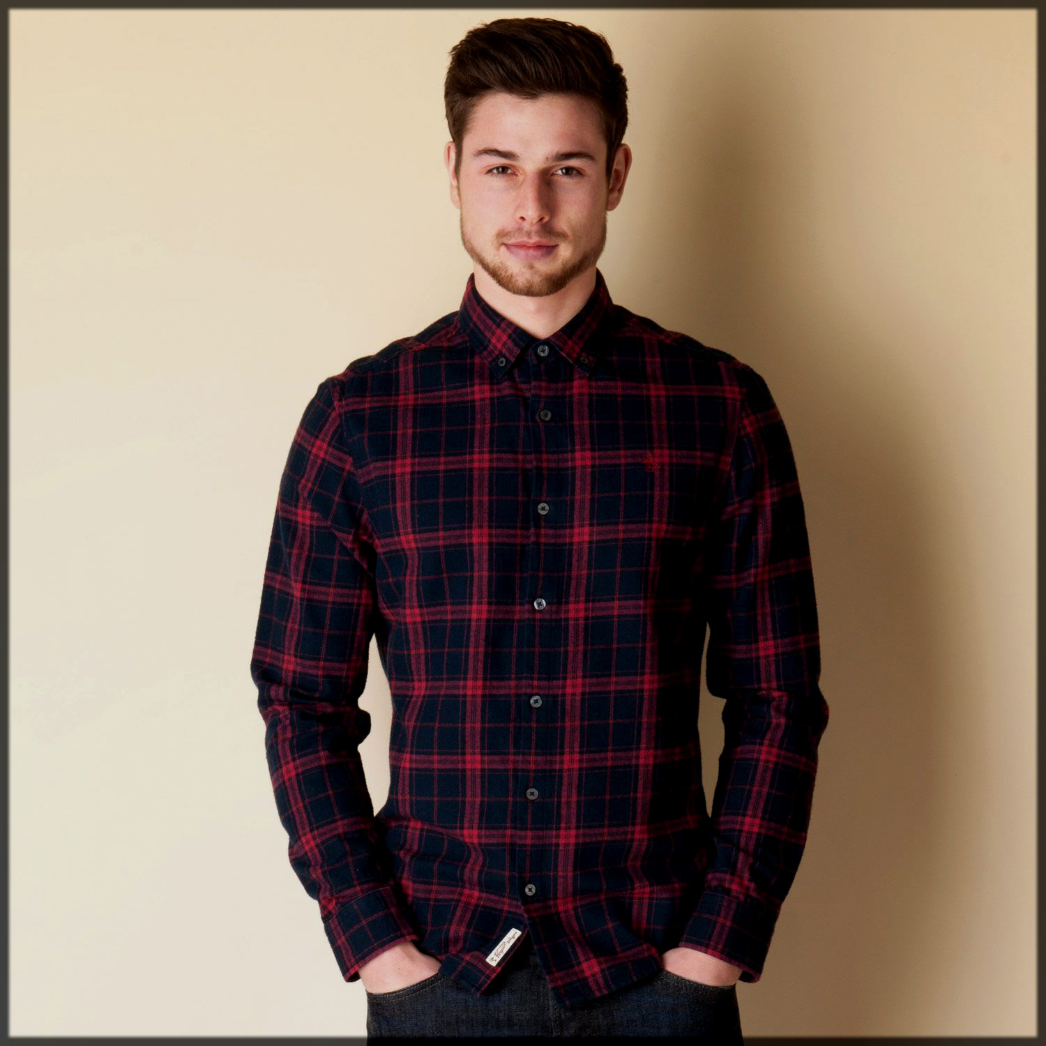 casual wear checkshirts for men