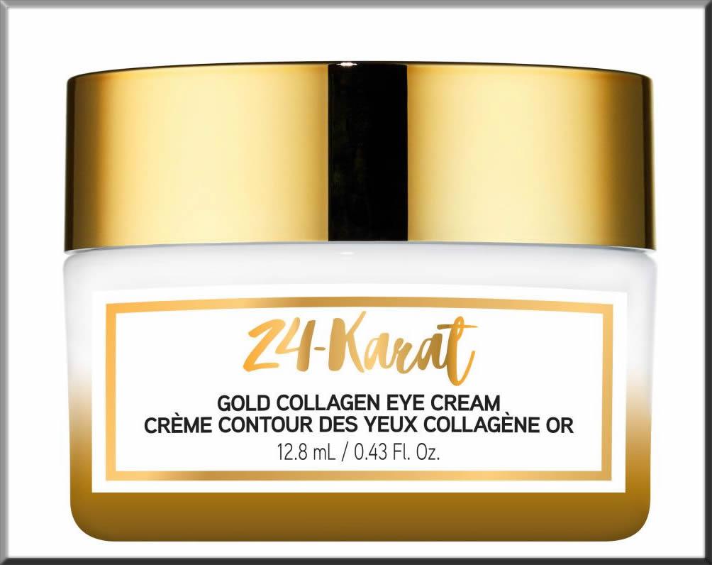 24-Karat best Eye Cream for dark circles