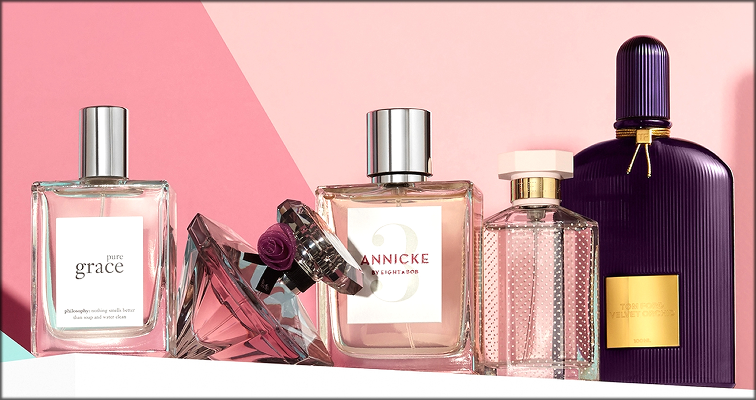 Best Fragrance Collection For Women