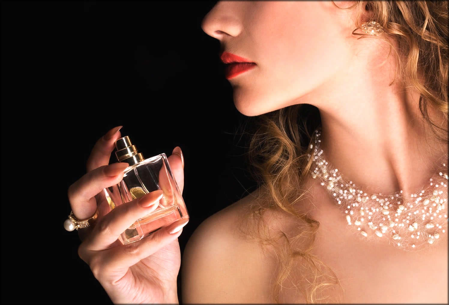 Best Perfume Recommended For Women