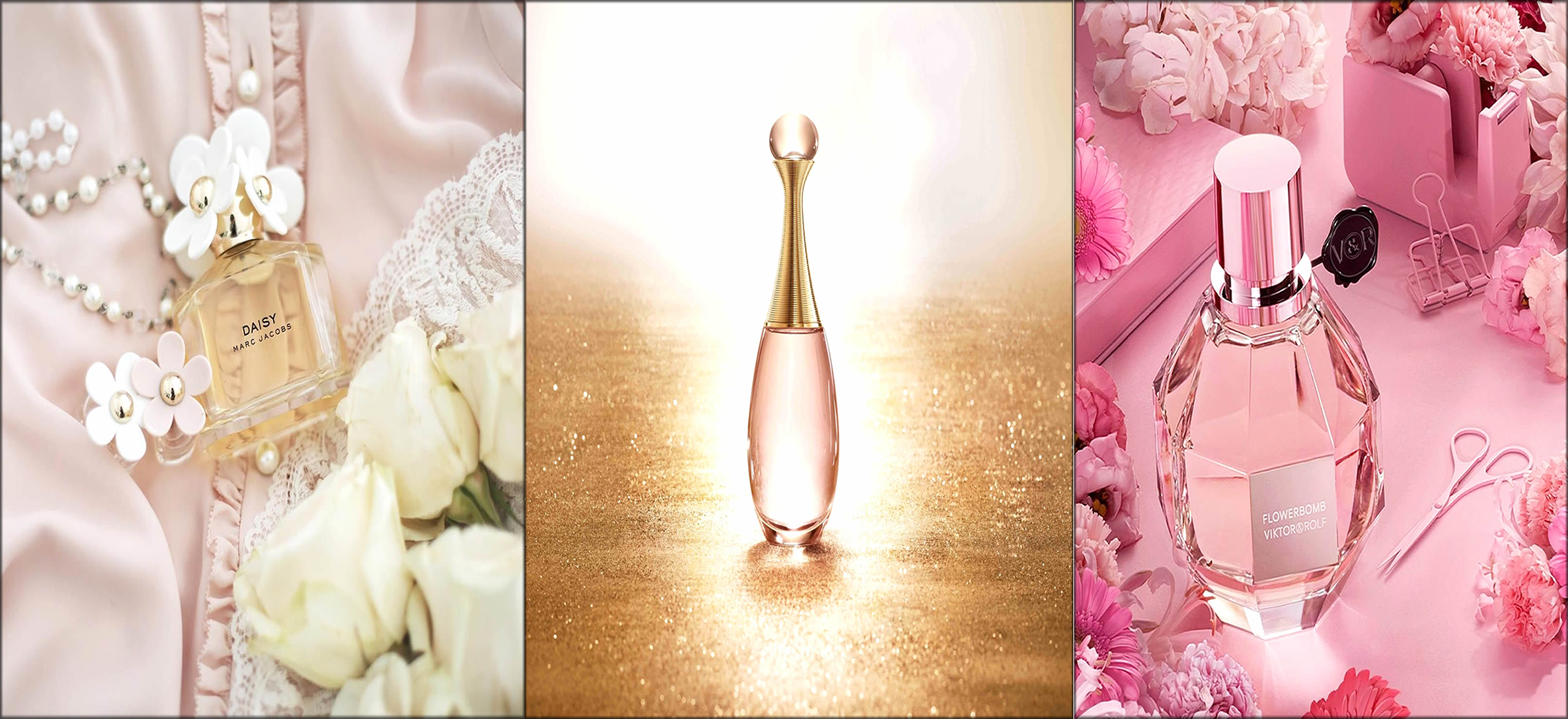 Best Perfumes For Women With Pleasant & Long Lasting Scent