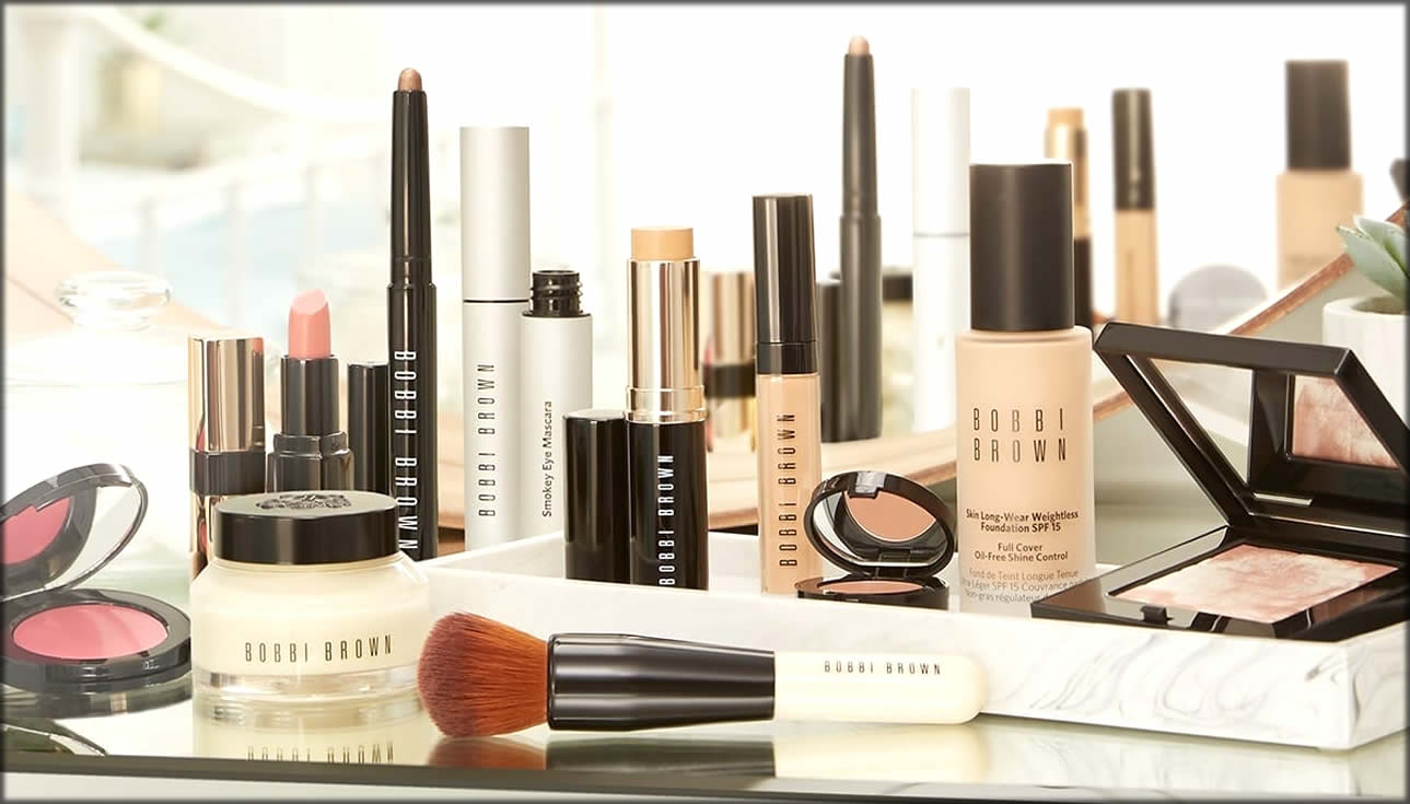 Brown Makeup Products Best Bobbi Best Makeup Brands