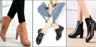Business Casual Shoes For Women In The Workplace