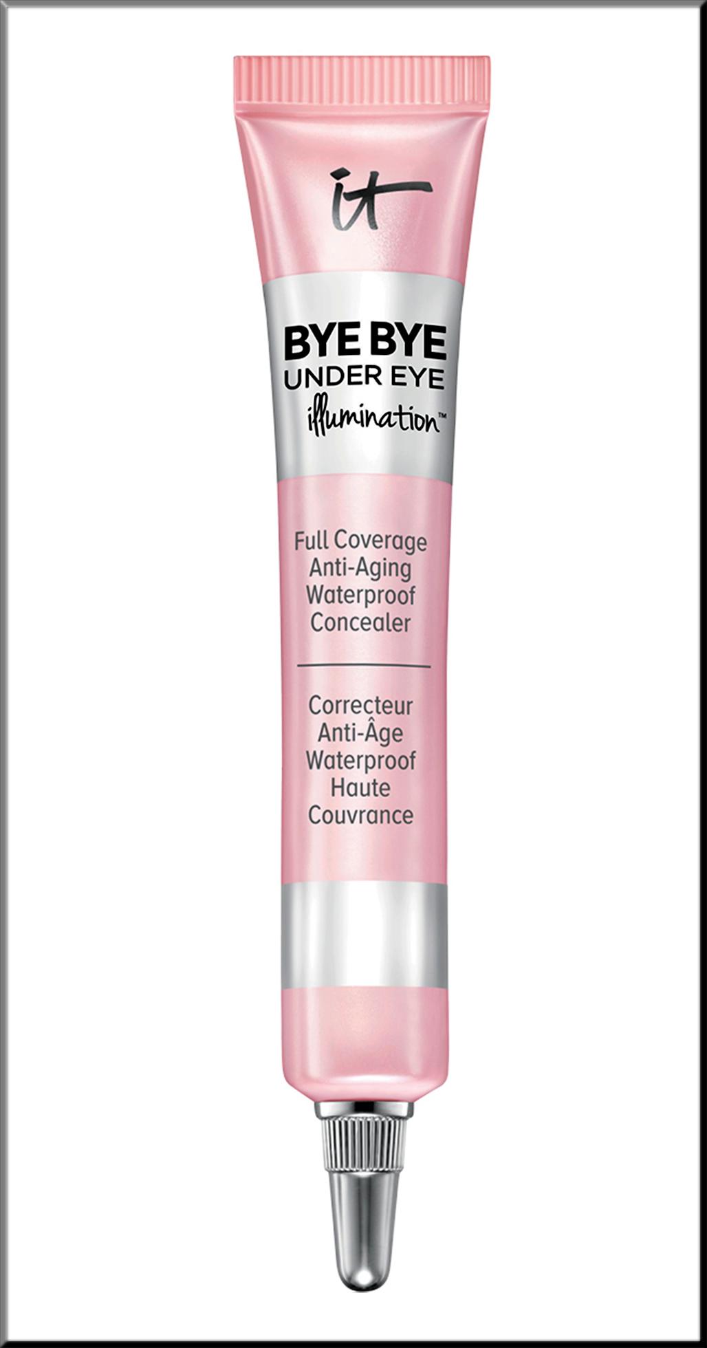 Bye Bye Eye Concealer