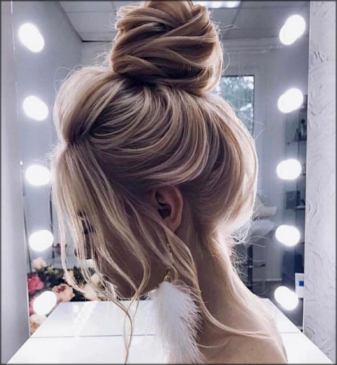 Casual Long Updos Women Hairstyles For Long Hairs