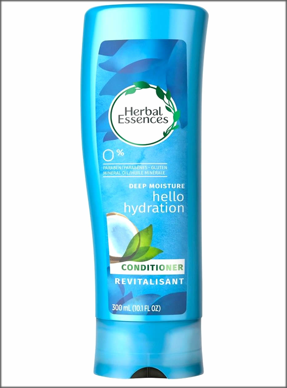 Deep Moisturizing Conditioner For Dry Hairs