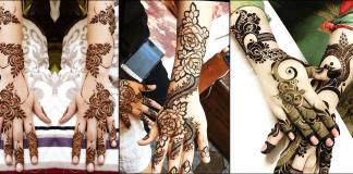 Arabic Mehndi Designs 2020 For Your Beautiful Hands