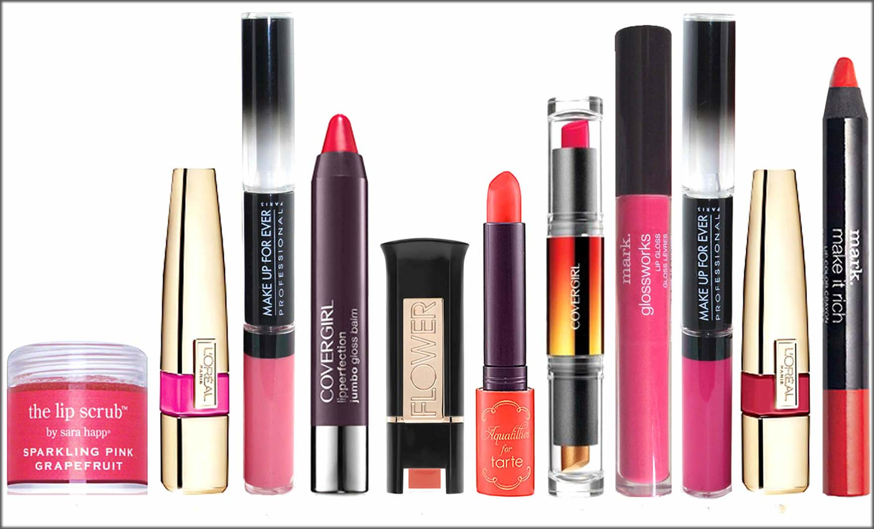 For Ladies Top 10 Cosmetics Brands In The World