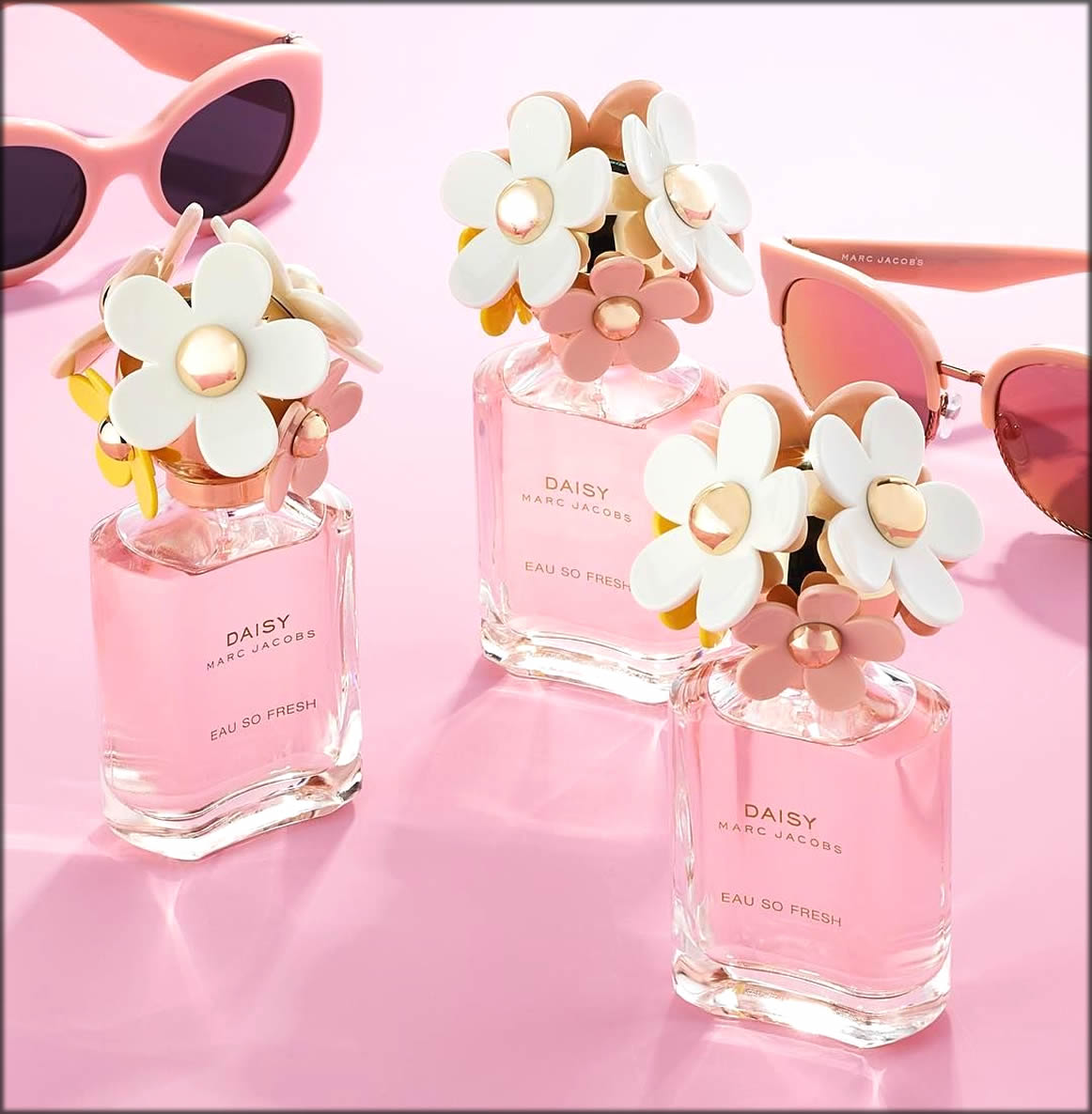 Fragrance Of Daisy Marc Jacobs Perfumes For Women