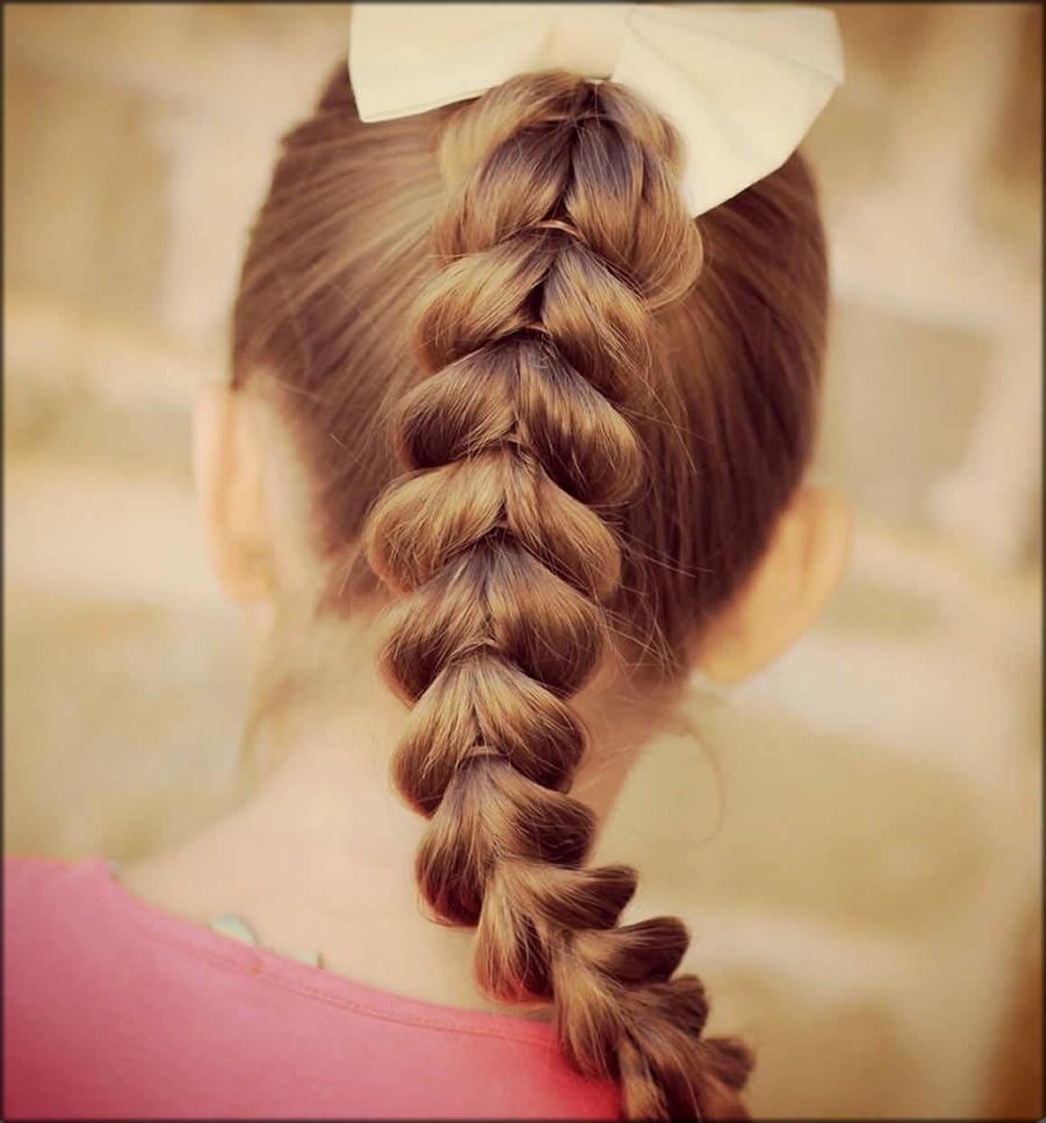 Long Braids Women Hairstyles For Long Hairs