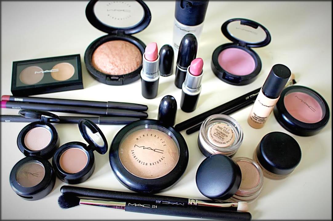 MAC Cosmetics For Ladies Best Makeup Brands