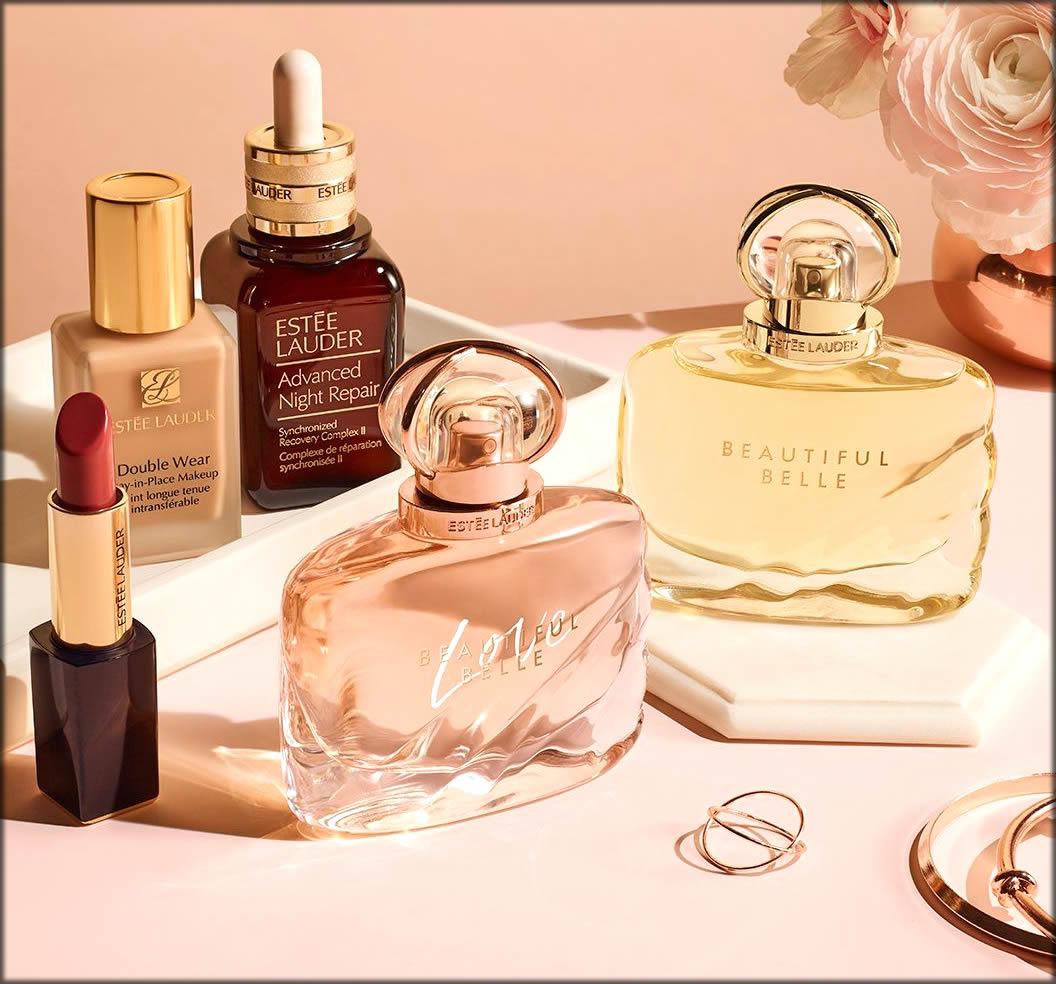 Makeup Greadiant's By Estee Lauder Brand