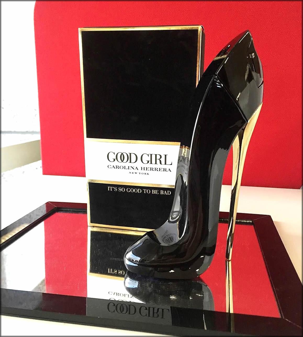 New York Good Girl Carolina Herrera