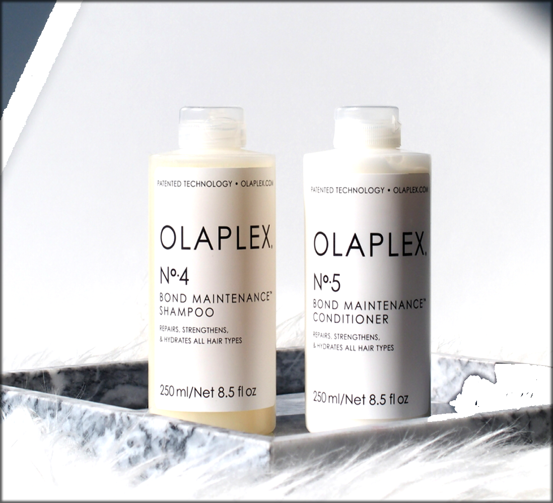 No 5 Olaplex Haircare Conditioners For Dry Hairs