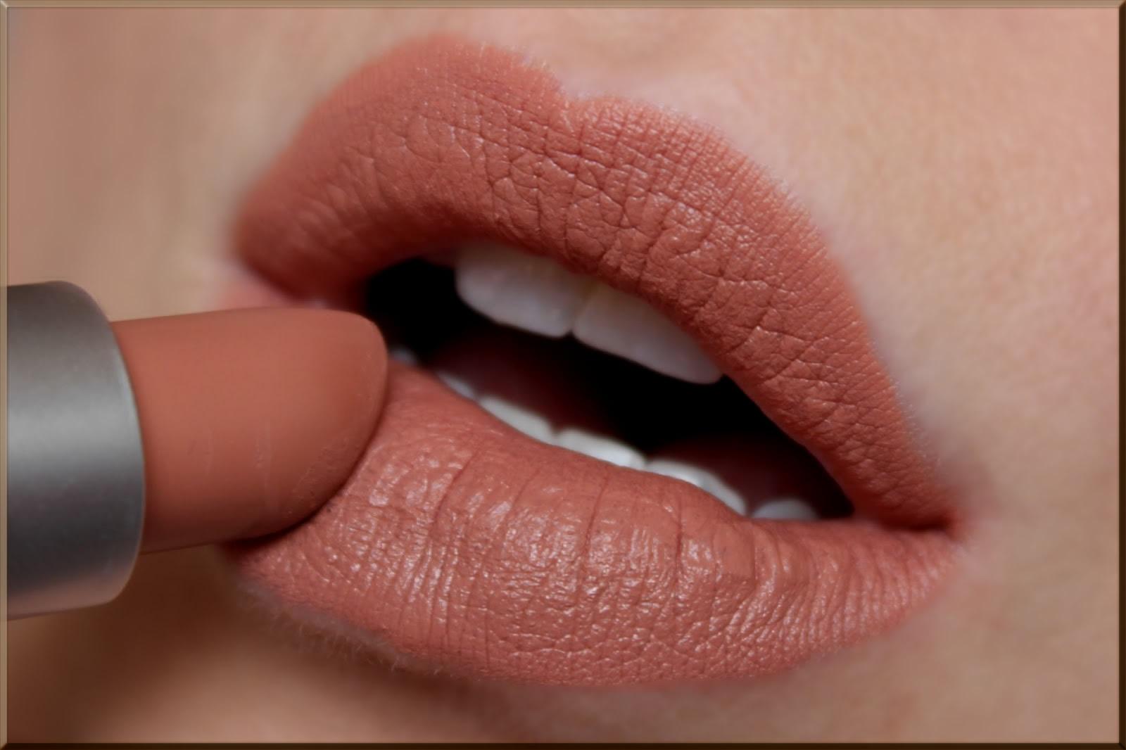 Nudestix Intense Matte Lipsticks