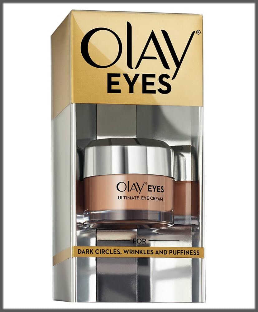 Olay best Eye Cream for dark circles