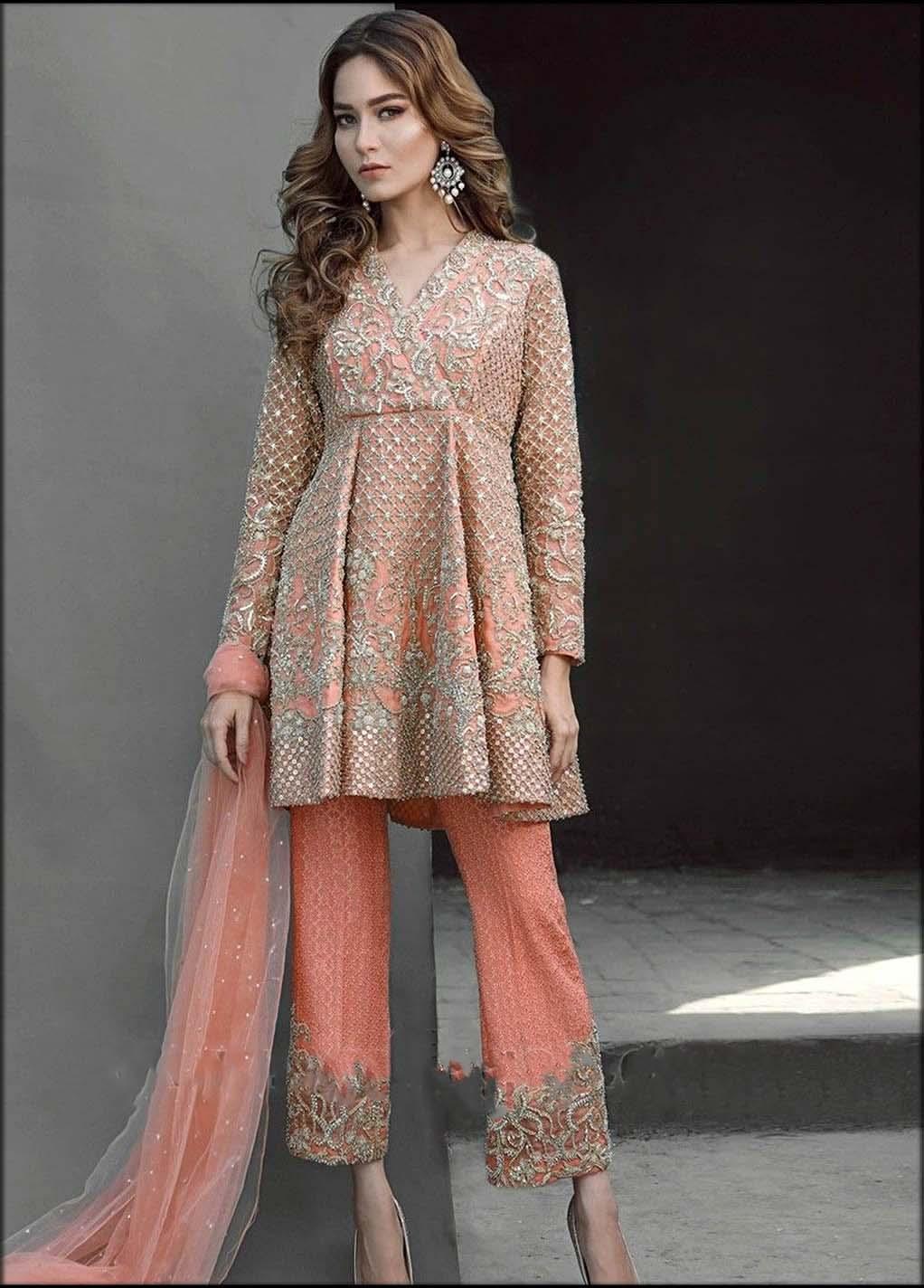 Short Length Decent Dress For Women