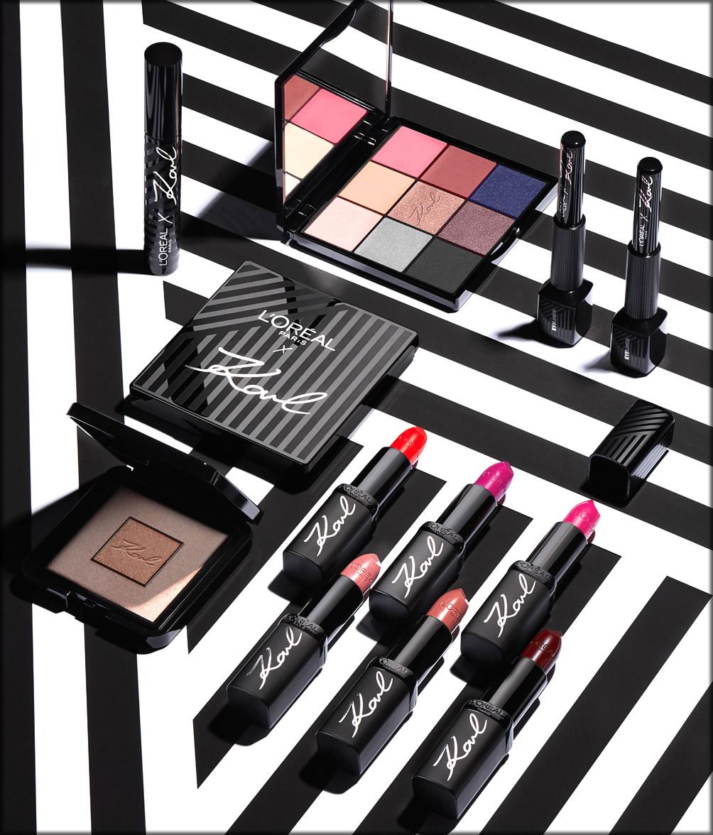 The Brilliant L'Oreal Beauty Makeup
