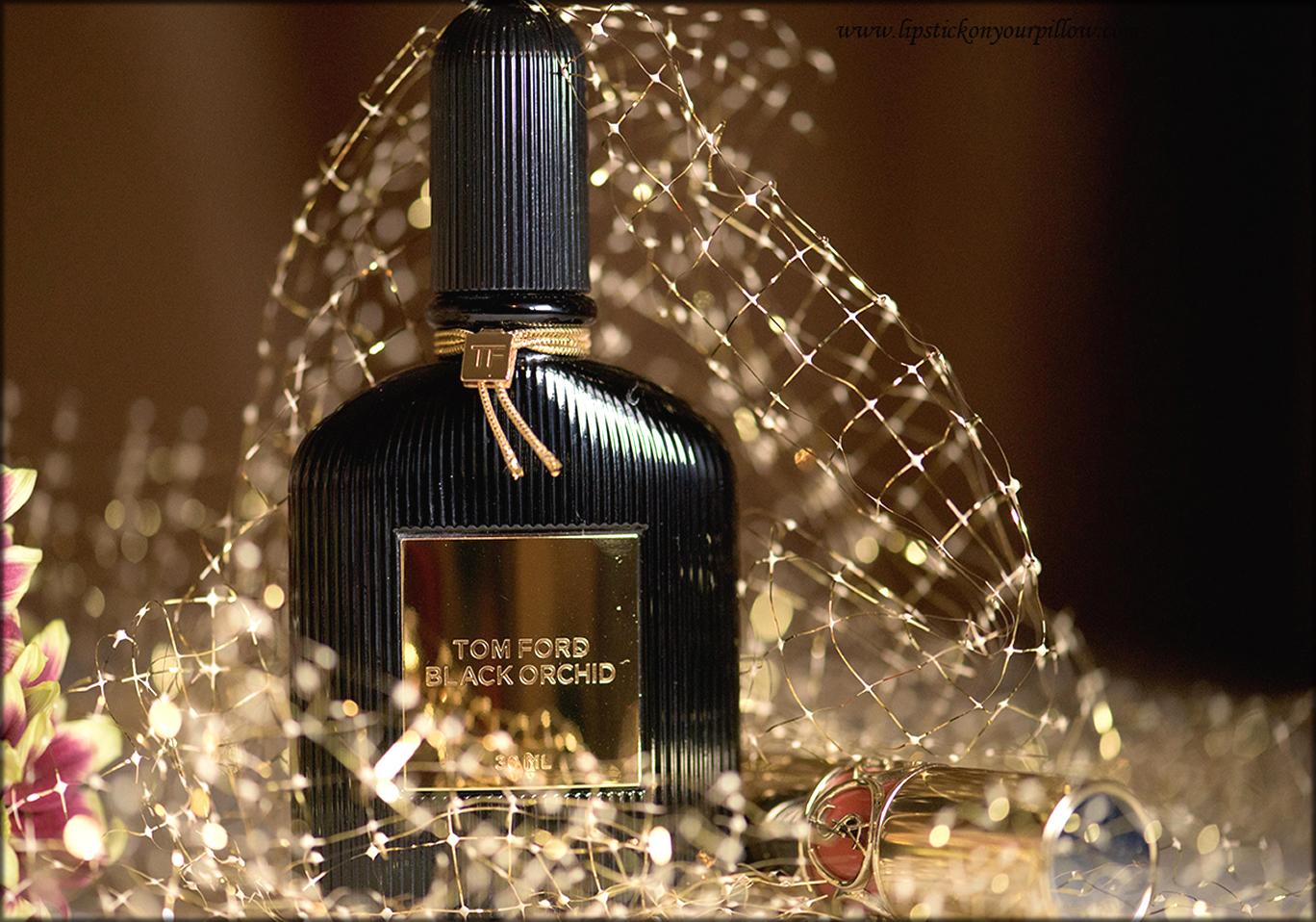 Tom Ford Black Orchid Ladies Best Perfume