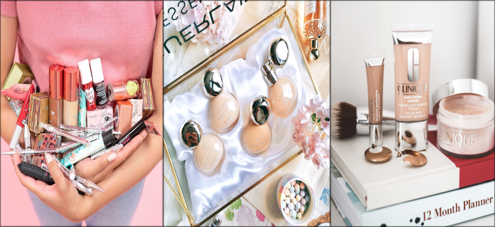Top Best Makeup Brands Of The Year